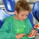 Erfreulich: Die Mundhygiene bei Kindern verbessert sich stetig